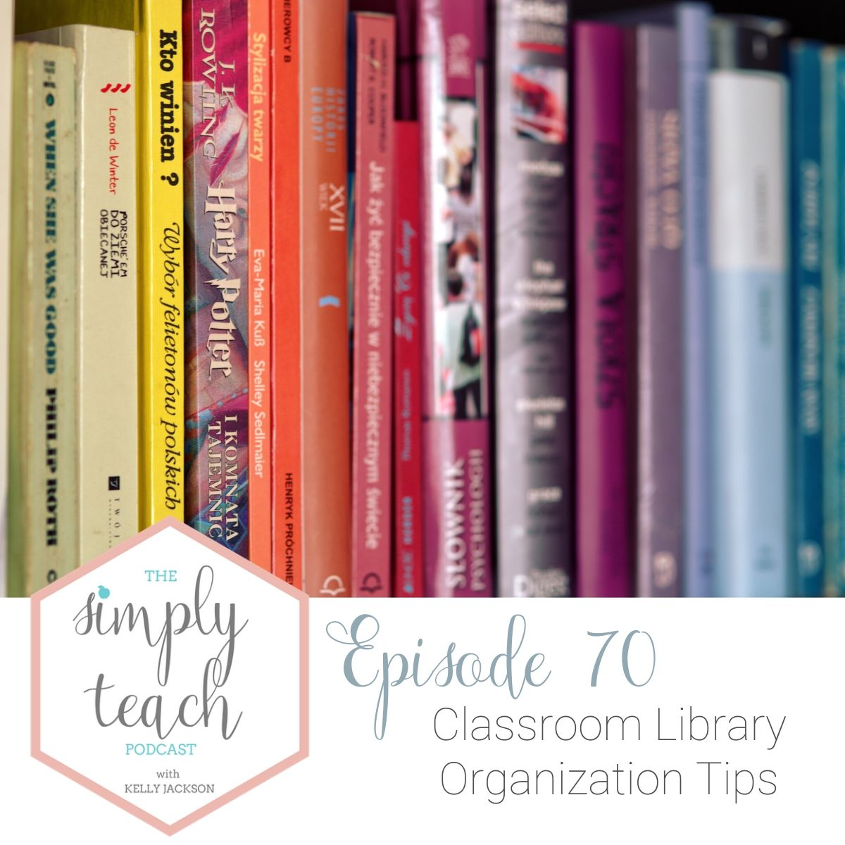 Looking to reorganize your classroom library? This post will share different ways you can organize your elementary classroom library