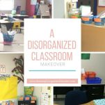 Organize your classroom with this free resource