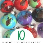 Looking for simple and creative student gift ideas? This post shares 10 fun and simple gift ideas for students.