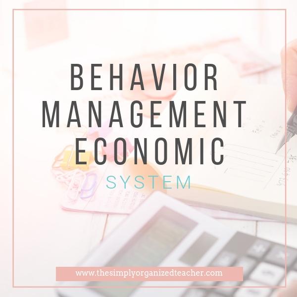 "Text overlay: \""Behavior Management Economic System\"""