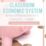 Teach personal financial literacy to your k-6 students while engaging them in a positive behavior reward system through a real life classroom economy.