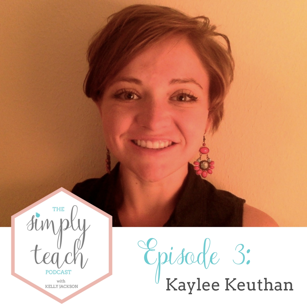 Simply Teach Podcast- a podcast for teachers, by teachers. Kaylee and I talk about her time in the Peace Corps as well as her learning all about Humane Education