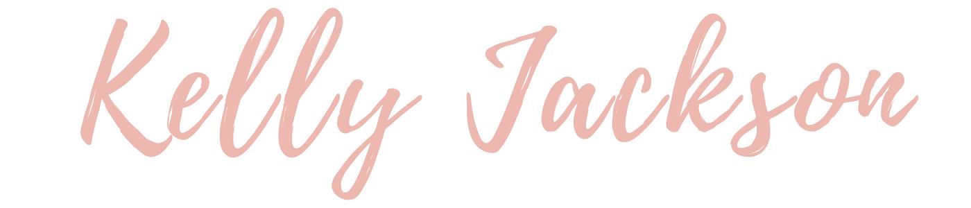 Kelly Jackson script font