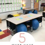 First year teachers can develop behavior management plans with this list of must have management plans.