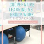 Classroom teachers can increase motivation and engagement by providing different grouping structures for their elementary students.