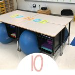 Classroom teachers can prepare for the new school year with these 10 things they can work on during the summer.