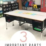 Classroom teachers can prepare their elementary classrooms with these classroom organization, management, and lesson planning tips and ideas.