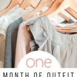 Classroom teachers can look cute and feel comfy with this list of a month of outfit ideas.