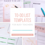 Create better to-do lists with these free templates and training.